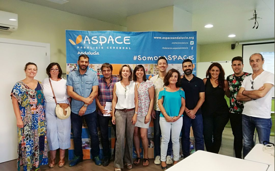 Actuaciones para convocatoria 2018 del IRPF Andalucía