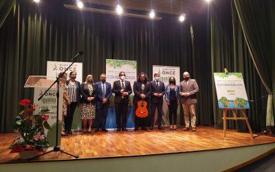 Semana de la ONCE Andalucía 2021