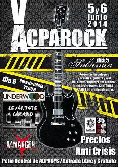 cartel_ACPAROCK14