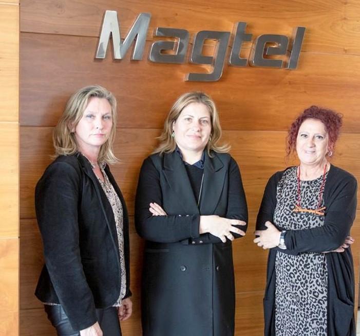 Fundación Magtel y Acpacys trabajando en nuevos ámbitos de colaboración