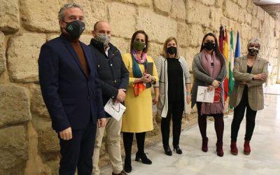 Acpacys participa en rueda de prensa en Ayuntamiento