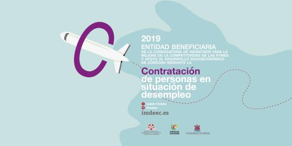 Subvención del IMDEEC para la contratación de personas desempleadas 2019