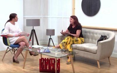 Entrevista PTV Memoria 2017 de actividades