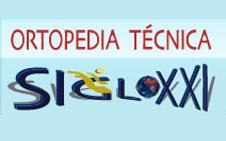 Ortopedia Técnica SIGLO XXI