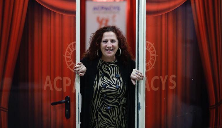 Entrevista de Abc a la Presidenta de Acpacys por el 40 aniversario de la asociación